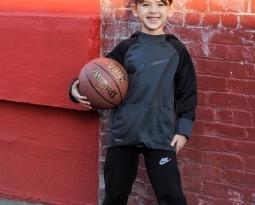 Nike: Athleisure wear
